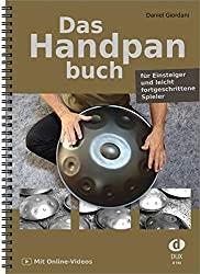 Buchcover Daniel Giordani